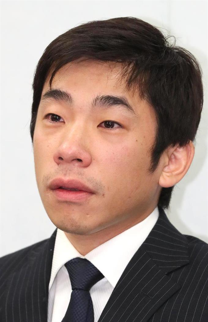 コーチ 濱田