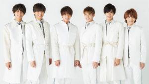 キンプリ King Prince 紅白2019出演時間や衣装は 動画あり Ai